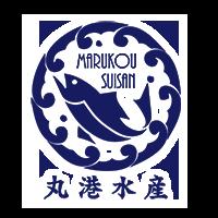 丸港水産新宿店 ロゴ4