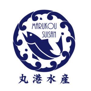 丸港水産新宿店 ロゴ3