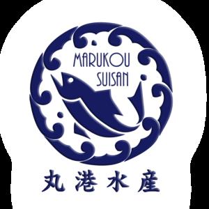 丸港水産新宿店 ロゴ2