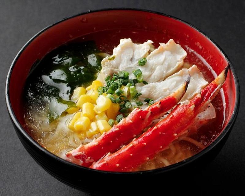 新宿三丁目の居酒屋で〆メニューまで美味しく堪能!